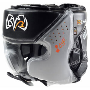 Rival Boxing RHG10 Intelli-Shock d30 Headgear