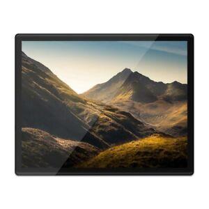 Placemat Mousemat 8x10 - Scotland Mountains Scottish Highlands  #16387