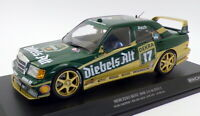Minichamps 1/18 Scale 155 923617 - Mercedes Benz 190E 2.5-16 Evo 2 DTM 1992