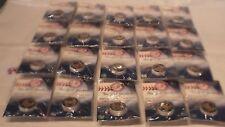 2006 New York Yankees Mini-Baseball Collection New York Post - LOT R219