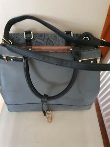 Ladies Miss Loulou Handbag