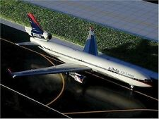 GEMINI JETS 1:400 DOUGLAS MD-11 DELTA AIR LINES, N812DE GJDAL168 NEW