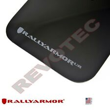 Rally Armor Mud Flaps For 2013-2018 Ford Focus Hatchback w Gray Logo
