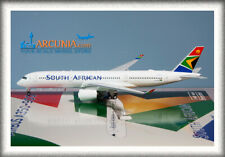 """Phoenix 1:400 South African Airways Airbus a350-900 """"ZS-SDC"""" 11593"""