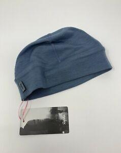 RAPHA Merino Hat Blue New
