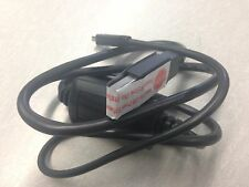 *NEW*OEM* UNIDEN USB-1 SCANNER PROGRAMMING CABLE - W/ SOFTWARE BCD396 BCD996
