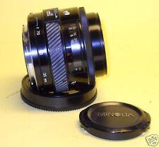 Minolta MAXXUM AF ZOOM 35-70 Macro - in very good condition!