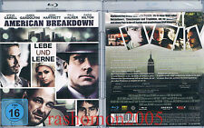 Blu-Ray STORIES USA 2007 James Gandolfini Paul Walker Steve Carell Region B NEW