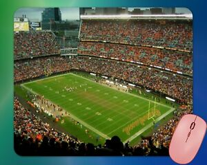 Cleveland Browns  Stadium    Mouse Pad