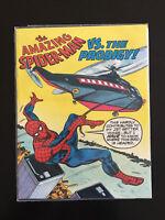Amazing Spider-Man vs. the Prodigy (1976) #0 #1 NM Near Mint Marvel Comics