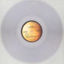 Yoko Plastic Ono Band & John Lennon CLEAR VINYL LP Record! & MP3 bonus! beatles!