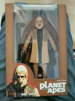 "Planet Of The Apes Dr Zaius 7"" action figure Brand New Sealed Box By NECA"