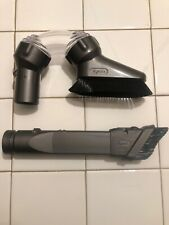 Dyson Multi-angle Brush Replacement Part & Straight Brush Fits Most Models