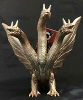 GODZILLA vs EVANGELION King Ghidorah Figure USJ Limited Universal Studio New JP