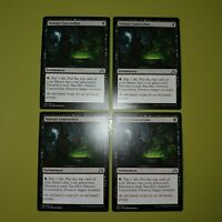 Sinister Concoction x4 Shadows over Innistrad 4x Playset Magic the Gathering MTG