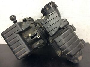 11-13 Honda FIT Air Intake Cleaner Filter Box Case Set Assembly Used OEM