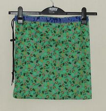 Unbranded Cotton Blend Drawstring Bags for Boys