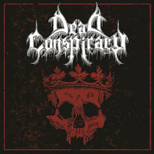 Dead Conspiracy-Same-CD-DEATH METAL