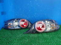 JDM 2006 Mazda RX-8 RX8 SE3P Rotory 13B Taillights Tail Lights Lamps Set OEM
