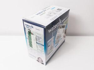Waterpik WaterFlosser Ultra Plus + Nano Set 110 volt - Brand New