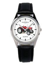 Massey Ferguson 135 Traktor Geschenk Fan Artikel Zubehör Fanartikel Uhr B-1620