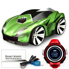 Intelligence Watch Acoustic Remote Control Voice Control Car for Children IB