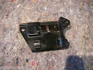 Relay Holder Retaining Plate CDI Flasher Electric Suzuki Gt 250/2 X7