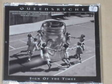 QUEENSRYCHE-Sign of the Times-CDEP