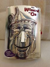 """WIZARD OF OZ """"YOUR IN THE STORY"""" Storybook, new in box"""