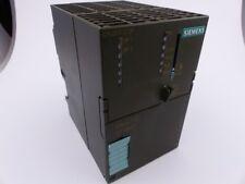 Siemens Simatic s7-300 cpu317-2 DP 6es7 317-2aj10-0ab0 e-Stand: 2 (5049-c)
