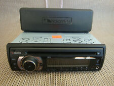 NAKAMICHI NA101 IN DASH RECEIVER CD PLAYER AUX USB 4x50W EXCELLENT
