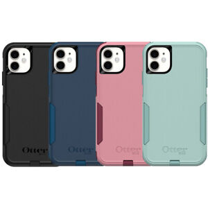 NEW AUTHENTIC OtterBox for iPhone 11 Commuter Series Case