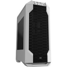 Aerocool LS-520 Case PC Gaming Tower Acciaio Fino 5 Ventole 3xUsb+Ventola120mm