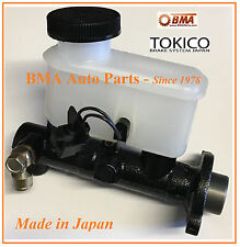 NEW 89-95 Mazda MPV Brake Master Cylinder LA0143400D OEM TOKICO JAPAN