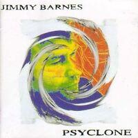 Jimmy Barnes Psyclone (1995) [CD]