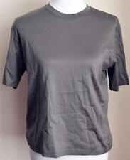 Stunning Hermes France Sharkskin Short Sleeve Tee Shirt 8