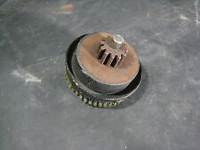 63 64 65 66 67 68 69 70 71 72 73 74 Cadillac Power Window Motor Regulator Gear