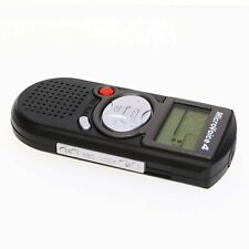 Micro Voice Recorder Dictaphone Mini Pocket Alarm Stopwatch 🇬🇧UK