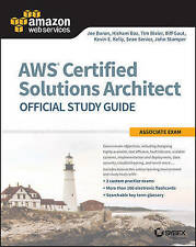 AWS Certified Solutions Architect Official Study Guide: Associate Exam by John Stamper (Paperback, 2016)