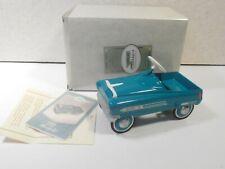 Hallmark Kiddie Car Classics *1956 Garton Mark V* * Mib w/Coa