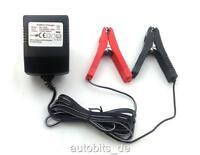 Kfz Batterieladegerät PKW Ladegerät 12V Batterie Akku Autobatterie Ladekabel