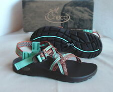 CHACO ZX1 CLASSIC Sport Sandals  Women's 8   NEW  Adobe Clan