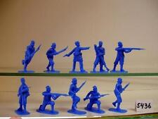 French 1:32 Toy Soldiers 11-20