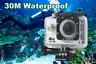 Original 100% EKEN H9 / H9R Action camera Ultra HD WiFi 1080P/60fps 2.0 LCD 1