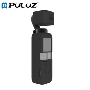 PULUZ 2 in 1 Silicone Cover Case Set for DJI OSMO Pocket 2 DJI OSMO Pocket Case