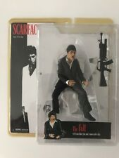 "MEZCO Scarface Al Pacino Tony Montana ""The Fall"" 7-Inch Action Figure Toyz Toys"