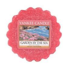 Yankee Candle Wax Melt wax Tarts Garden By The Sea NEW