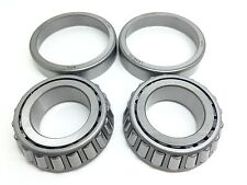 Woods Zero Turn Mower Wheel Castor Bearing (2 pack) FZ22K FZ25D FZ28K