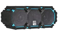 Altec Lansing Mini Life Jacket 2 - Bluetooth Speaker Blue/Black [iMW477] NEW