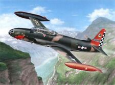 Special Hobby 1/32 Lockheed T-33A T-Bird 'Over Europe' # 32050